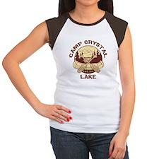 Camp Crystal Lake Tee