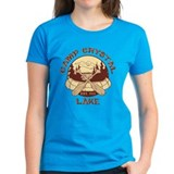 Camp Crystal Lake Tee