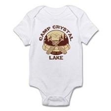 Camp Crystal Lake Onesie