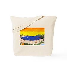 Cute Kai Tote Bag