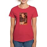 Paul Yaeger Architect Women's Dark T-Shirt