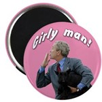 Girly Magnet