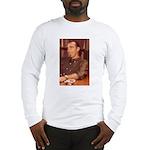 Paul Yaeger Architect Long Sleeve T-Shirt