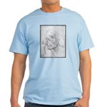 Voltaire by Paul Yaeger Light T-Shirt