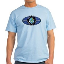 Lizard Surf Sun T-Shirt
