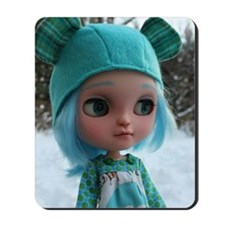 Icy Doll Sugar Mousepad