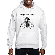 Custom Housefly Hoodie