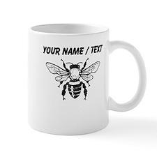 Custom Honey Bee Mugs