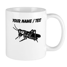 Custom Grasshopper Mugs