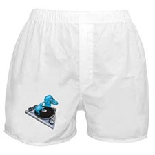 Funky DJ Boxer Shorts