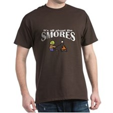All about the smores T-Shirt