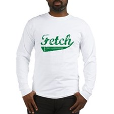 FUNNY MORMON T-SHIRT FETCH FE Long Sleeve T-Shirt