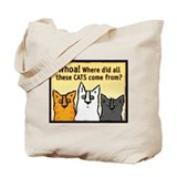 &amp;quot;Whoa!&amp;quot; Tote Bag
