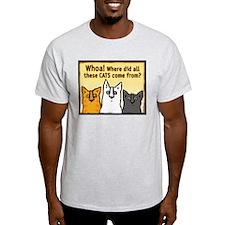 """""""Whoa!"""" T-Shirt"""