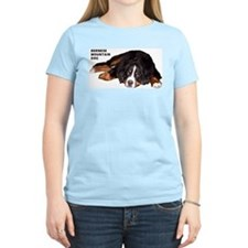 Bernese Mountain Dog - T-Shirt