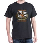 Spotted Towhee Dark T-Shirt