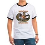 Spotted Towhee Ringer T