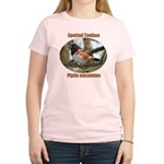 Spotted Towhee Women's Light T-Shirt