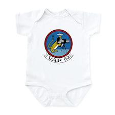 VAP 62 Tigers Infant Bodysuit
