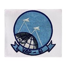 VAP 61 World Recorders Throw Blanket