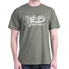 Vintage 1947 T-Shirt