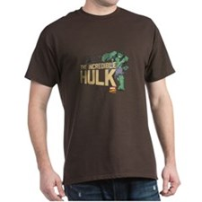 Vintage Hulk T-Shirt