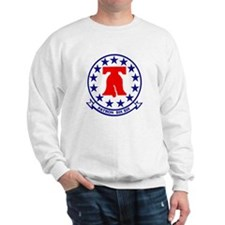 VP 66 Liberty Bells Sweatshirt