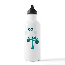 Hibou Water Bottle