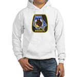 Baltimore Police K-9 Hooded Sweatshirt