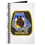 Baltimore Police K-9 Journal