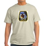Baltimore Police K-9 Light T-Shirt