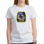 Baltimore Police K-9 Women's T-Shirt