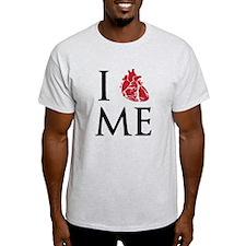 I Real-Heart T-Shirt
