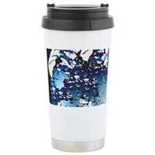 Born of Snow Travel Mug