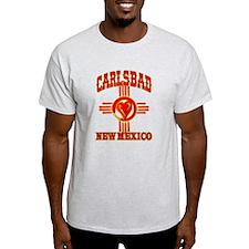CARLSBAD LOVE T-Shirt