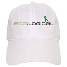Ecological Baseball Cap