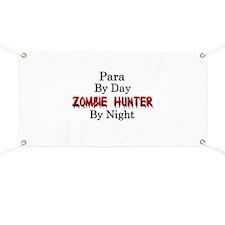 Para/Zombie Hunter Banner