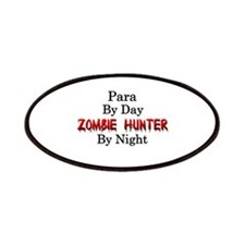 Para/Zombie Hunter Patches