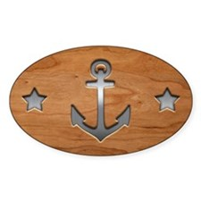 anchor-wood-PLLO Decal