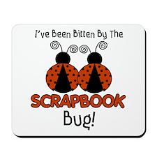 Scrap Bug Mousepad