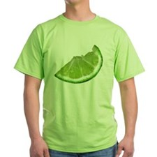 lime wedge T-Shirt