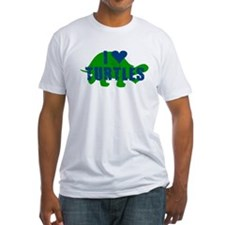 I LOVE TURTLES SHIRT TEE SHIR Shirt