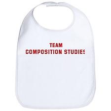 Team COMPOSITION STUDIES Bib