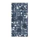 Steampunk Panel - Steel Beach Towel