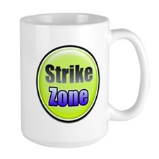Strike Zone Mugs
