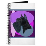Giant Schnauzer Design Journal