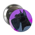 Giant Schnauzer Design Button