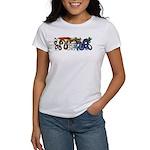 Fire Drake and Sea Serpent Women's T-Shirt