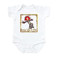 Some Like it Hot Infant Bodysuit