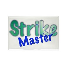 Strike Master Magnets